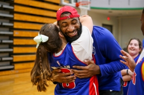 2018-10-09 Jr Pistons Basketball Clinic at Cass Tech - Social Post - Brian Sevald-6